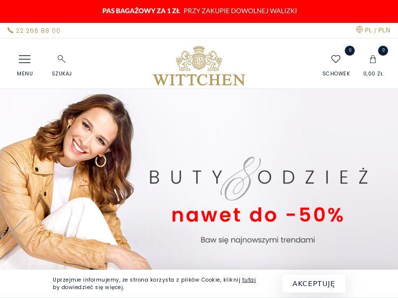 Wittchen - PL (PL), [CPS]