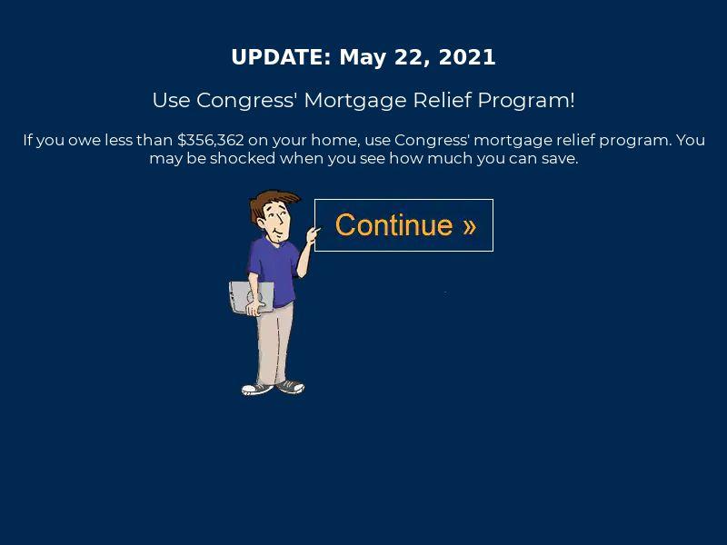 LowerMyBills - Mortgage Refi - US [PROOF REQUIRED]