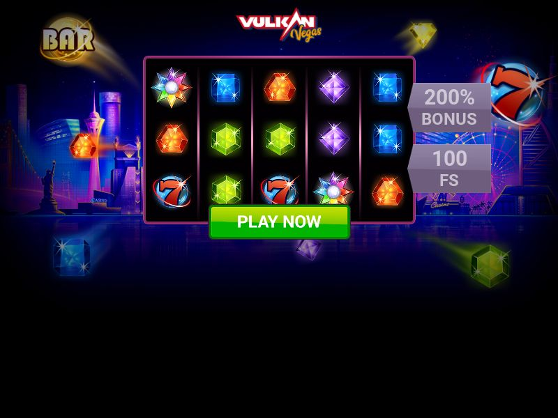 Vulkan Vegas Online Casino (Starburst) - NZ CA