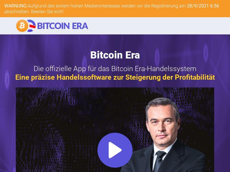 Bitcoin Era CPA DE