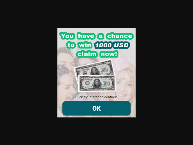 WW - Claim Your Coins/iPhone12/1000USD [WW] - Click to sms