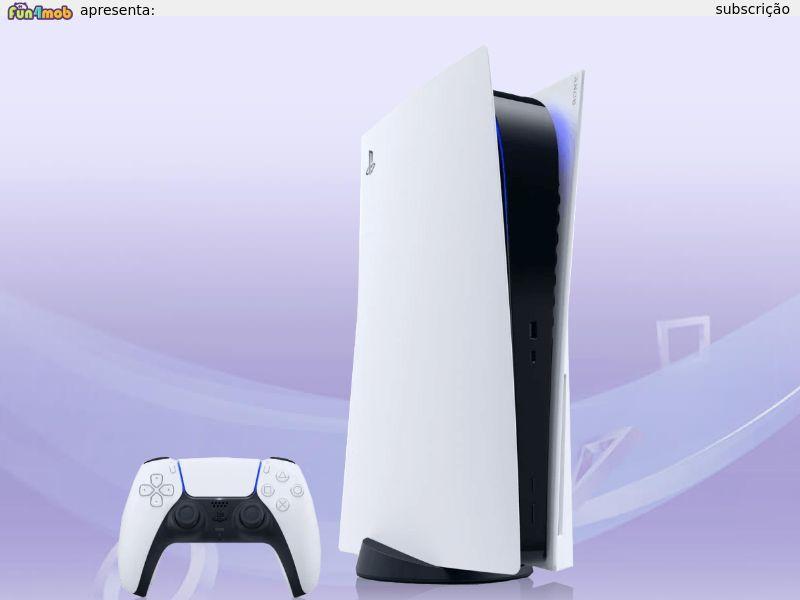 Playstation 5 - PT