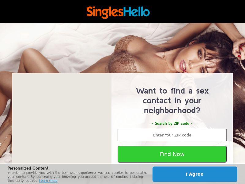 SinglesHello - DOI - Responsive - AU/CA/NZ/US/ZA