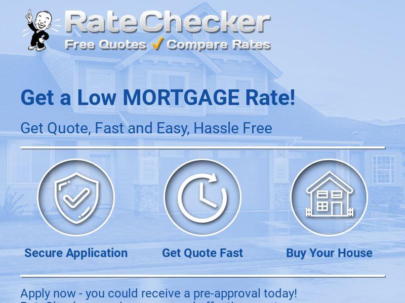 US - Rate Checker - SOI - CPL