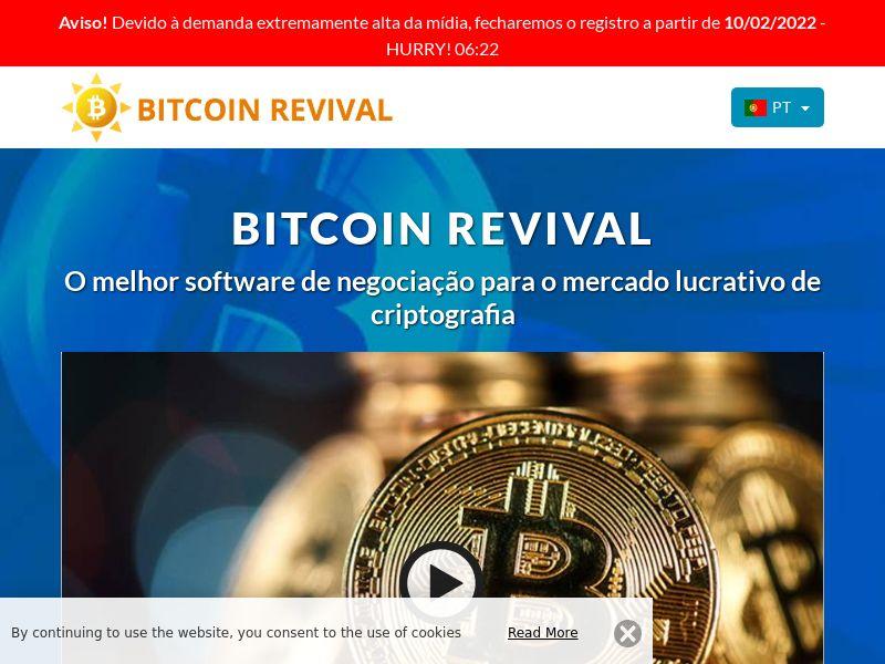 Bitcoin Revival Pro Portuguese 1164