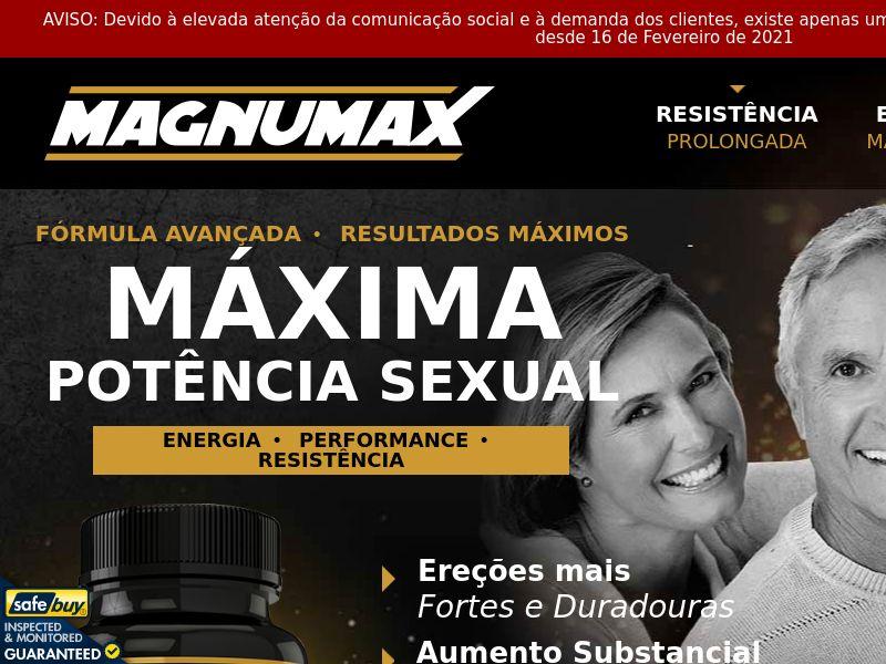 Magnumax LP01 (Portuguese)