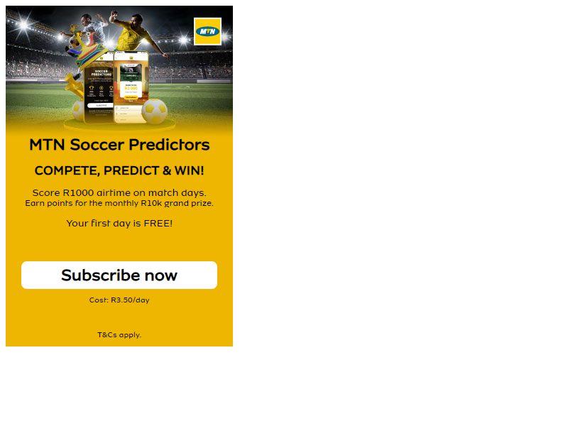ZMO Soccer Predictors MTN