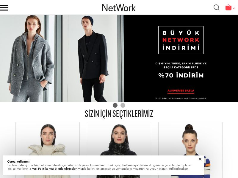 Network [CPS]