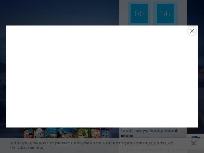 12068) [WEB+WAP] Wonderbox - ES - CPL