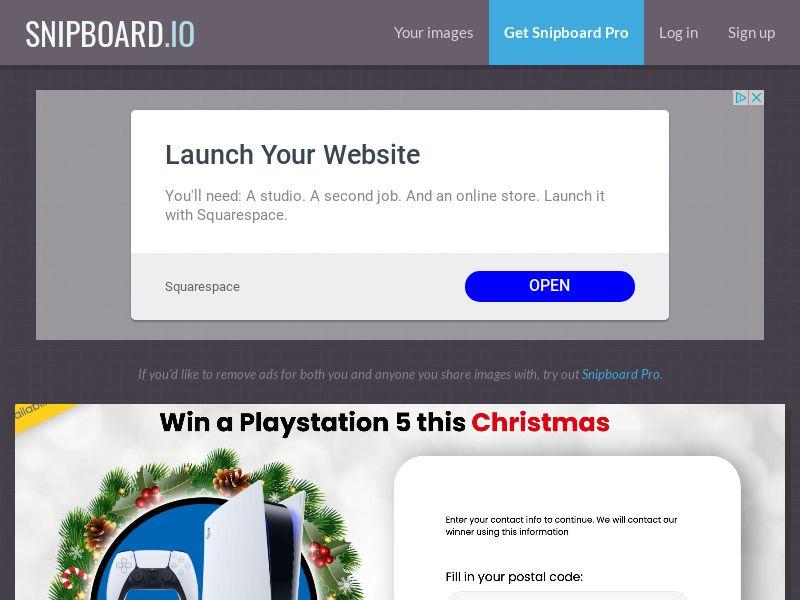 YouSweeps - Win iphone 12 pro christmas FR - SOI