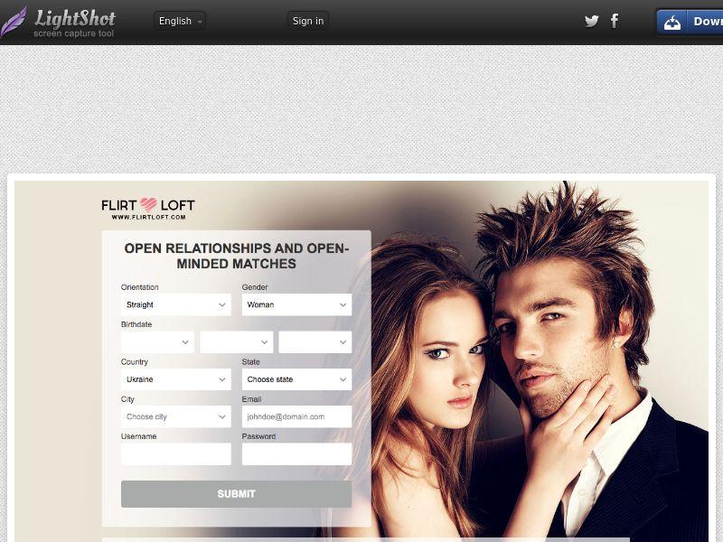 FlirtLoft CPT Multigeo - Couples