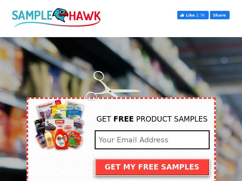 SampleHawk