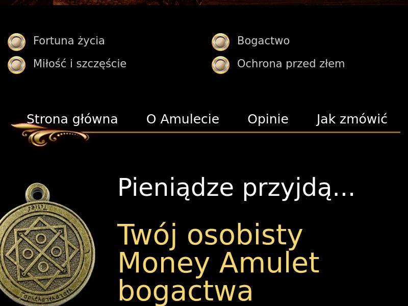 MoneyAmulet PL