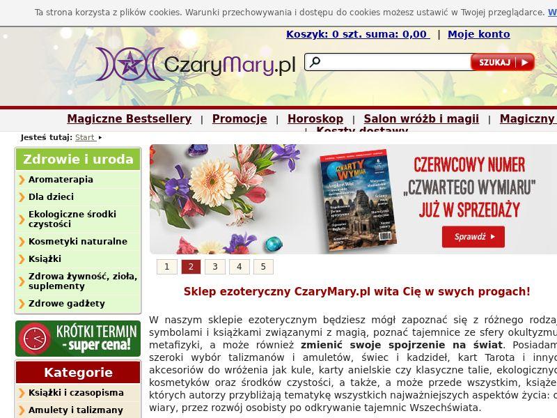CzaryMary - PL (PL), [CPS]