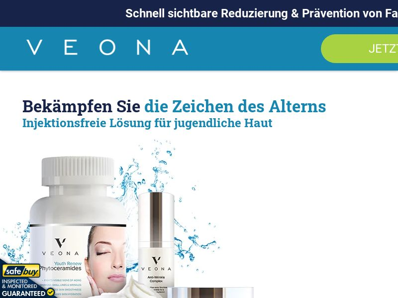 Veona Beauty LP02 - German