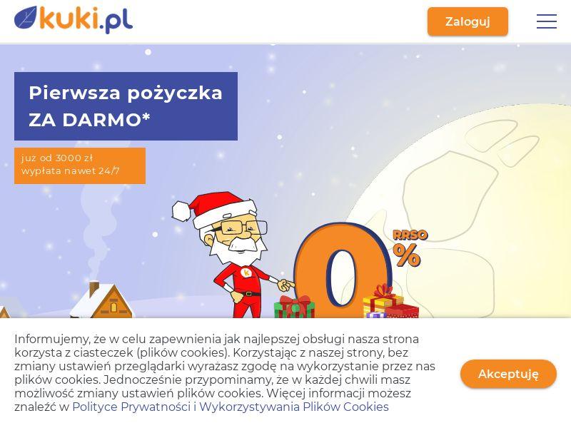 kuki (kuki.pl)