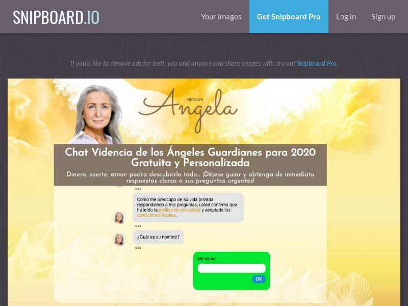 38609 - AR - Astrology - Angela - SOI *ONLY E-MAIL* 25+ (OCTOBER 1000 TOTAL CAP)
