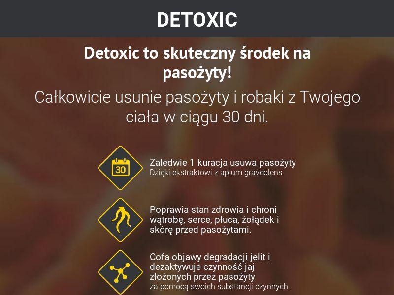 Detoxic - PL (PL), [CPA]
