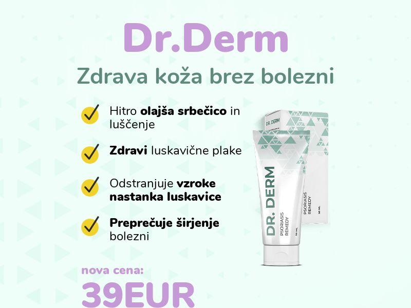 Dr.Derm SI - anti-psoriasis product