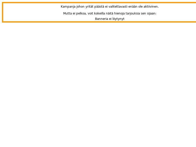 Lotto - Love Awaits - iPad Pro - Trial - WAP (FI)
