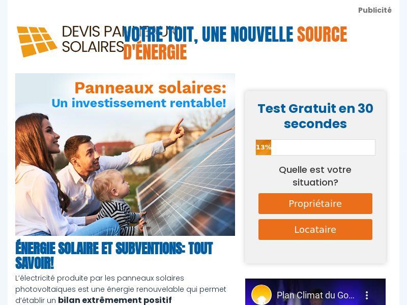 FR - PanneauxSolaires2020 - CPL - SOI - *WEB/WAP