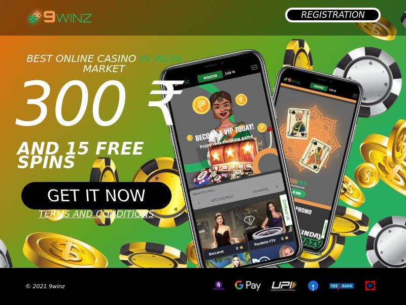 9 winz casino CPA IN