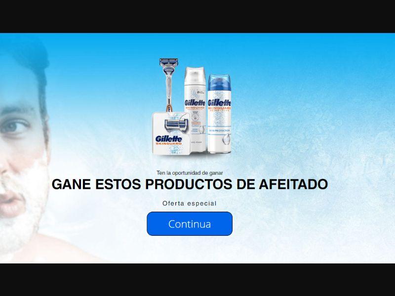 Gillette (ES)