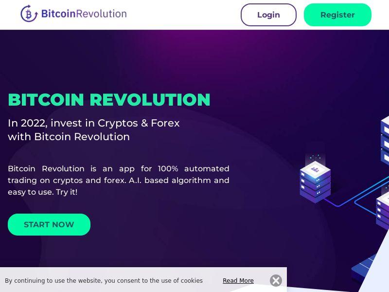 Bitcoin Revolution English 1347