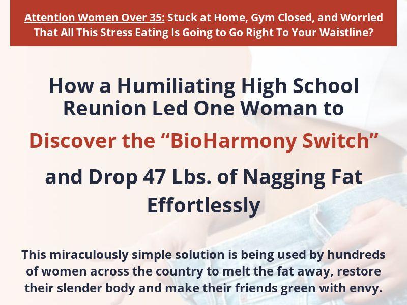Bioharmony Advanced