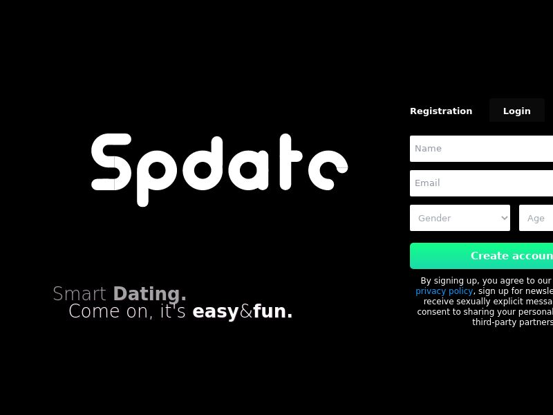 Spdate [WAP/WEB] SOI (US UK AU NZ CA )