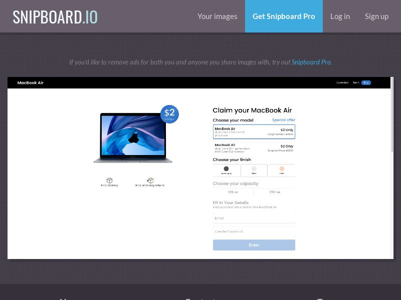 40024 - US - SmartTest - MacBook - CC submit