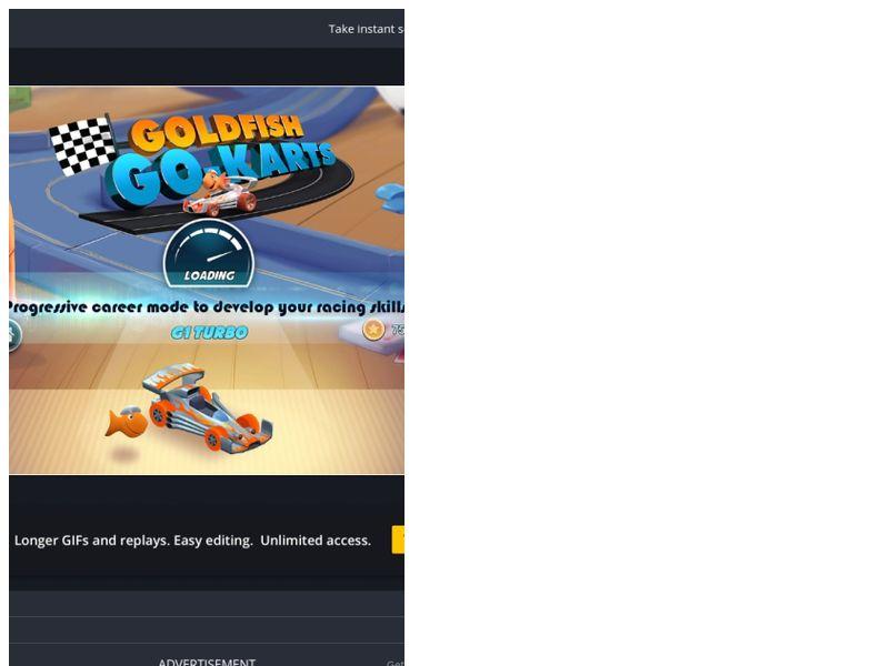 GO Karts Mobilis