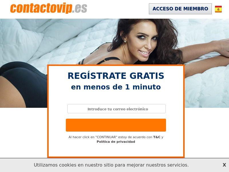 ContactoVIP - DOI - Responsive - ES