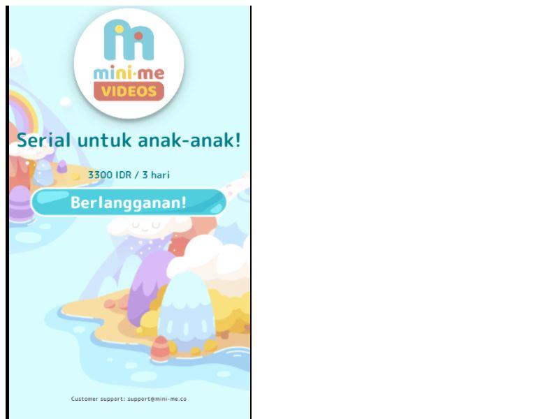 Mini Game Indosat