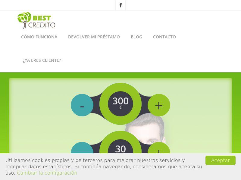bestcredito.es