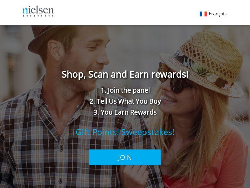 Nielsen HomeScan - CA - DOI