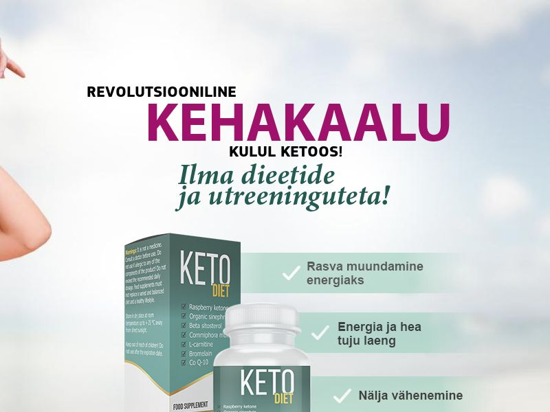 KETO DIET EE - weight loss treatment