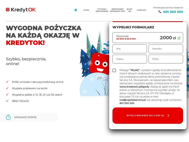 kredytok (kredytok.pl)