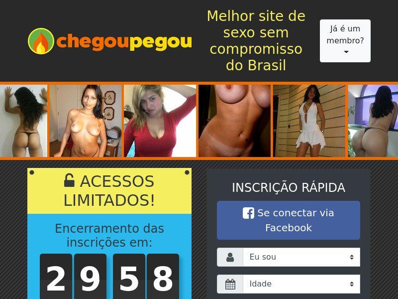 Chegoupegou CPL DOI (BR) (private)