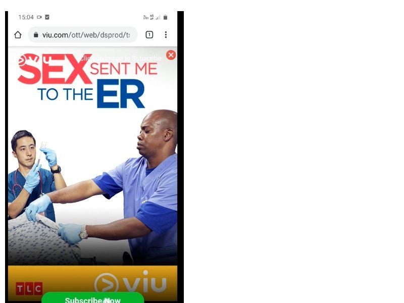 Sex to ER Vodacom