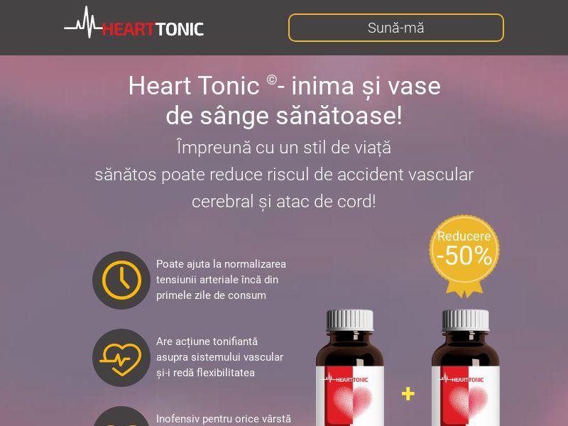 HeartTonic - COD - [RO]