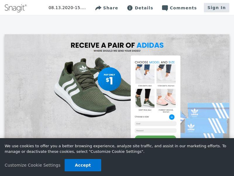 ADIDAS Shoes | DE,JP,NZ