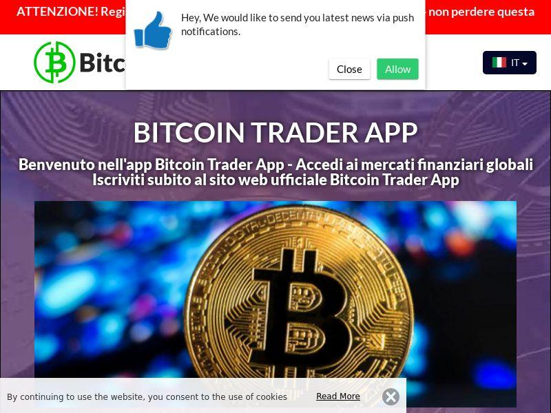 The Bitcoin Trader Italian 2392