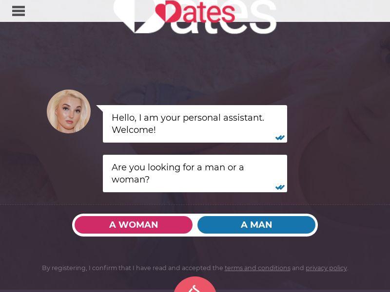 Chat4Dates - SOI - Responsive - AT/CH/DE