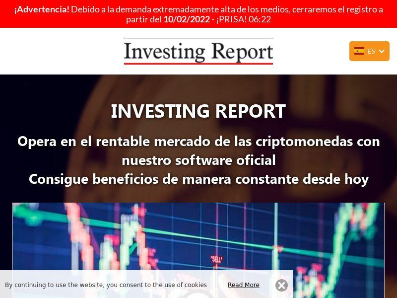 Investing Report Spanish 1379
