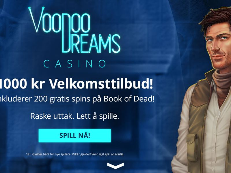 VoodooDreams FTD 2step - NO