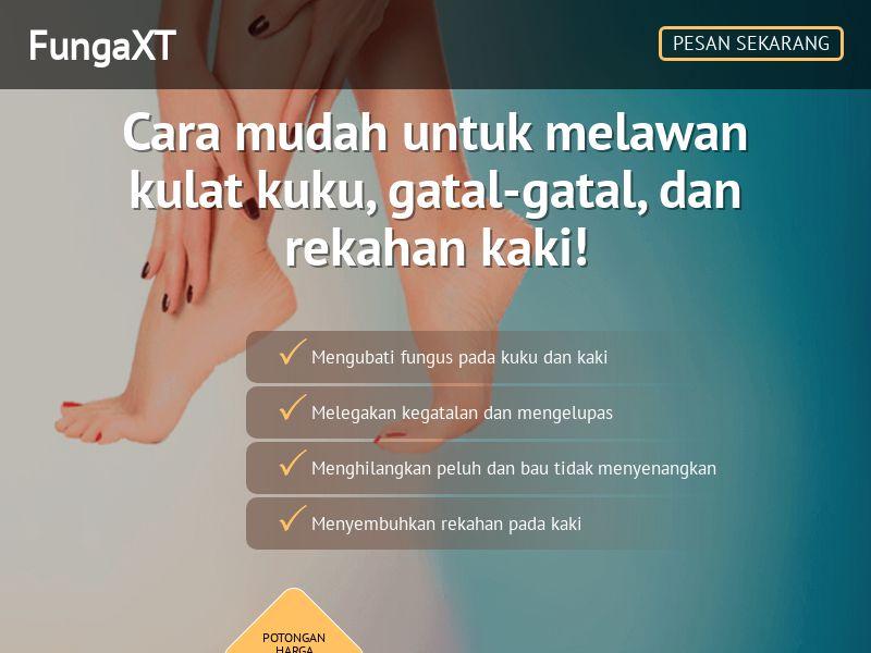 FungaXT - Malaysia [MY] - COD