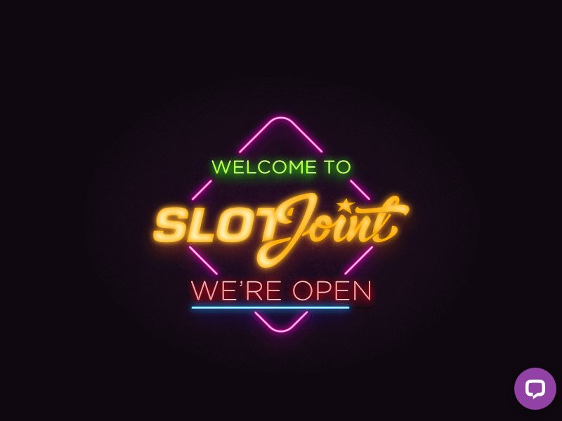 Slot Joint Casino - INCENT - AT, CH, NO, AU, FI, LU, DK, IS, IE, BE