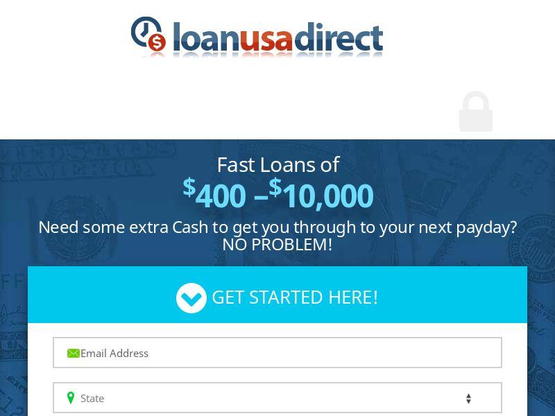 Loan Usa Direct