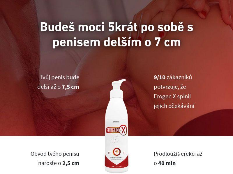 ErogenX - CZ (CZ), [COD], Health and Beauty, Supplements, Sell, Call center contact, coronavirus, corona, virus, keto, diet, weight, fitness, face mask